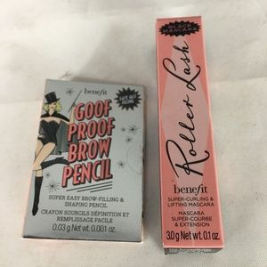 BENEFIT Roller Lash Curling & Lifting Mascara Mini